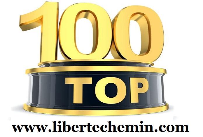 Top 100 des entreprises mlm
