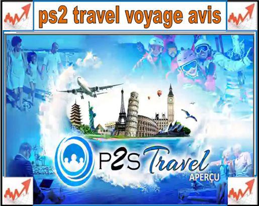 avis ps2 travel voyage mlm