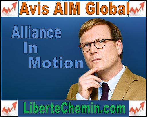 Avis Alliance In Motion