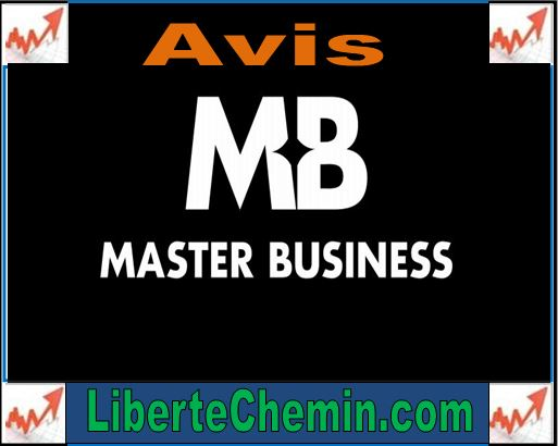 master business avis