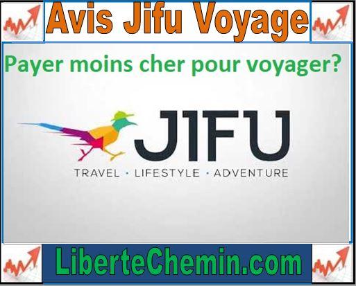 avis jifu voyage