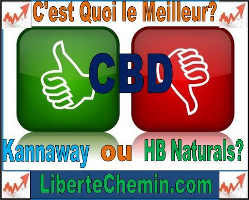 cbd kannaway ou hb naturals