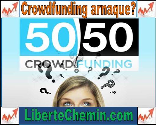avis crowdfunding 5050