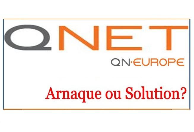 qnet avis afrique