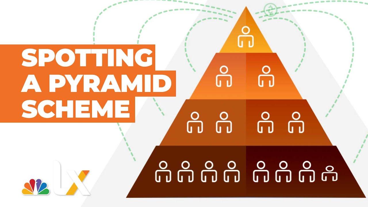 vente pyramidale younique